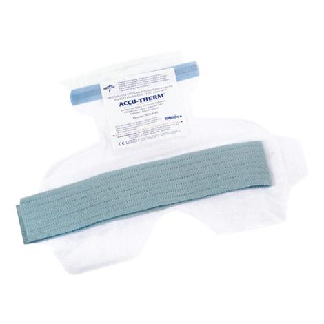 Medline Accu-Therm Refillable Ice Bags with Flexible Wire Closure