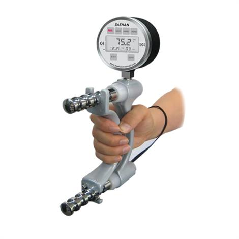 Buy Digital Hand Dynamometer with G-STAR Software