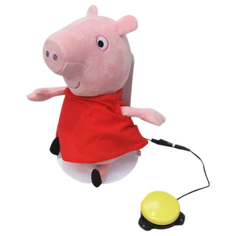 Peppa Pig Auditory Stimulation