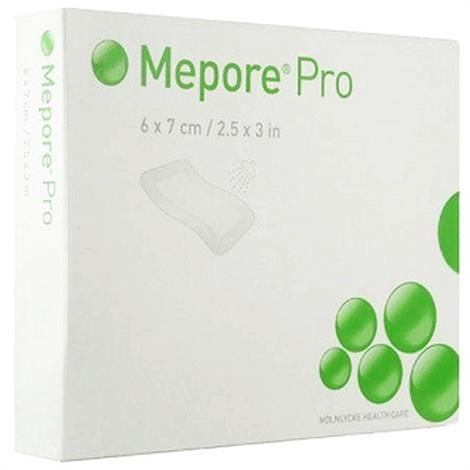Buy Molnlycke Mepore Pro Surgical Dressing