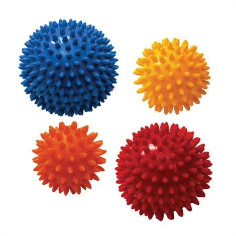 Fitterfirst Spiky Massage And Relaxation Balls