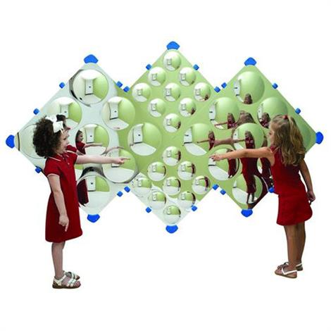 Childrens Factory Diamond Bubble Wall
