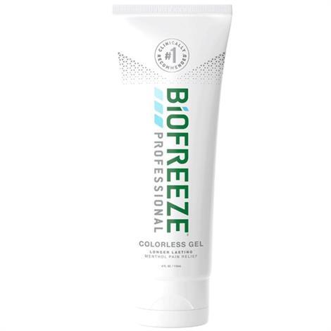 Buy Biofreeze Professional Pain Relieving Gel