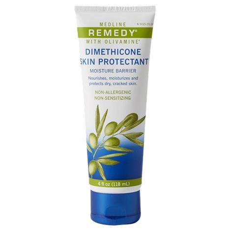 Buy Medline Remedy Olivamine Dimethicone Moisture Barrier Cream
