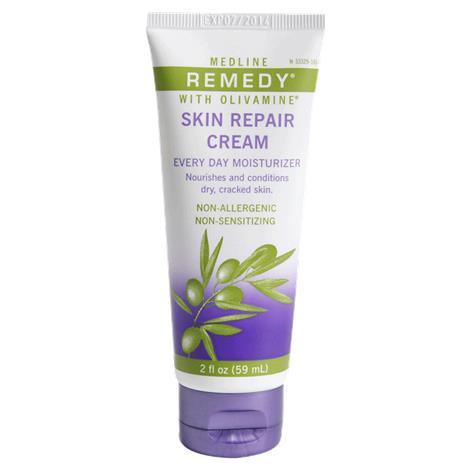Medline Remedy Olivamine Skin Repair Cream