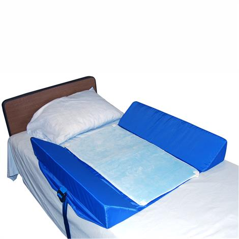 Skil-Care Bed Support 30 Degree Bolster System