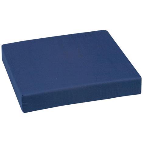 Mabis DMI Standard Polyfoam Wheelchair Cushion