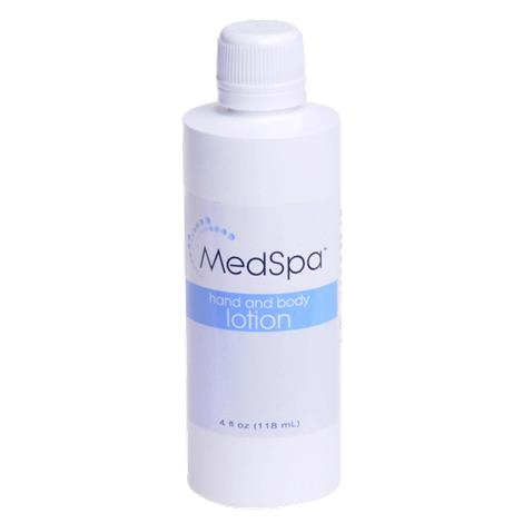 Medline MedSpa Hand and Body Lotion