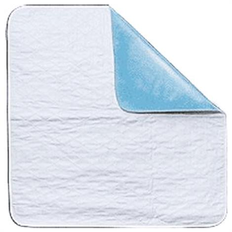 Cardinal Health Essentials Quilted Reusable Underpads