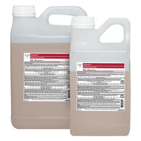 Steris Prolystica Ultra Enzymatic Presoak and Cleaner