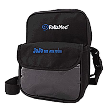 ReliaMed Carrying Bag For Pediatric Compressor Nebulizer