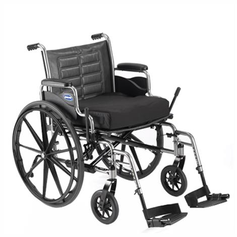 Buy Invacare Tracer IV 22 Inches Heavy-Duty Desk-Length Arms Wheelchair