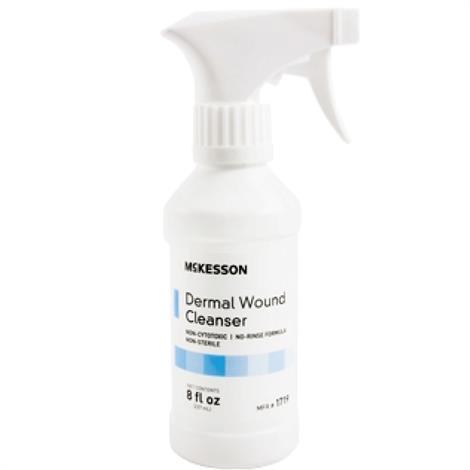 Buy McKesson Dermal Wound Cleanser