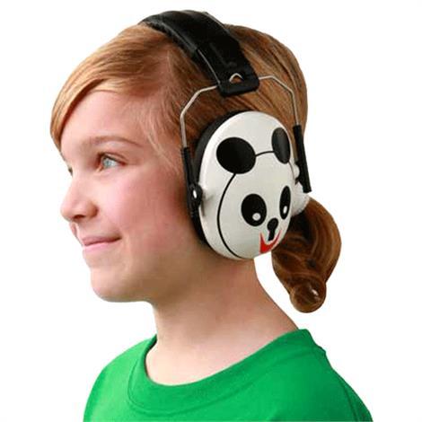 Califone Hush Buddy Hearing Protector