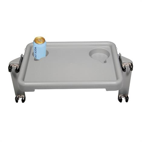 Drive Walker Tray With Cup Holders
