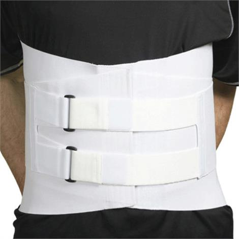AT Surgical Velcro LSO Corset With 4 Stays