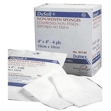 Buy Derma Dusoft Non-Woven Sterile Dressing Sponges