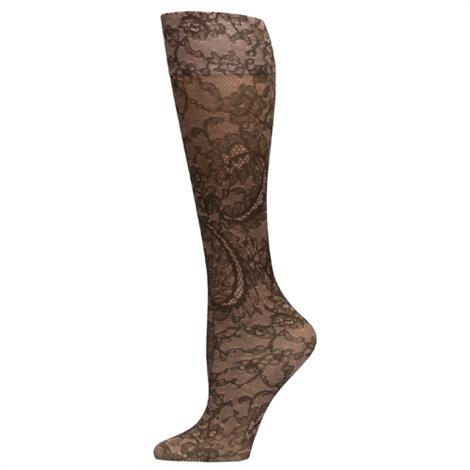 Complete Medical Katies Lace Knee High Compression Socks