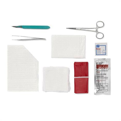 Medline Medfix Montgomery Adhesive Straps