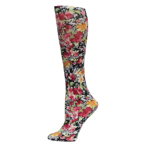 Complete Medical Raspberry Hill Knee High Compression Socks