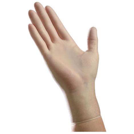 Ambitex Powder-Free Disposable Vinyl Exam Gloves