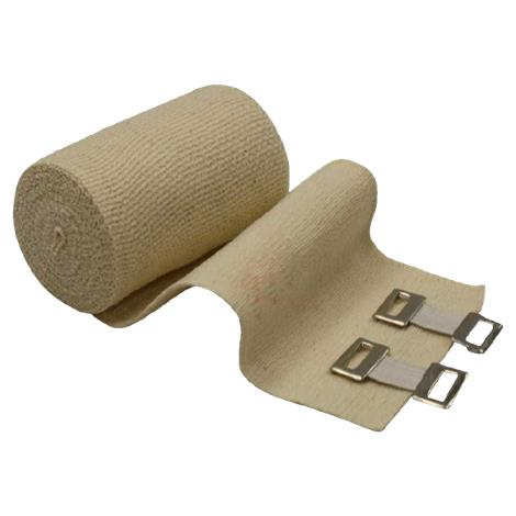 3M ACE Elastic Bandage With E-Z Clips