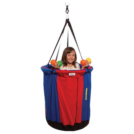 Buy FlagHouse Circus Swing with 500 Balls
