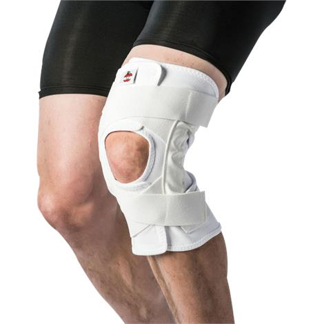 Core Wraparound Elastic Knee Support