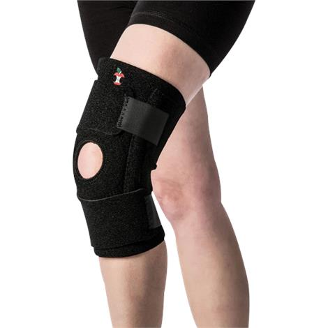 Core Wraparound Neoprene Knee Support