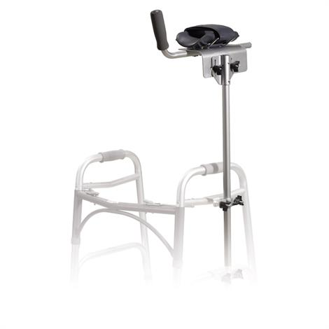 Drive Universal Platform Walker Or Crutch Attachment