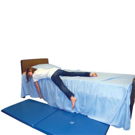 Skil-Care Soft-Fall Folding Bedside Mat