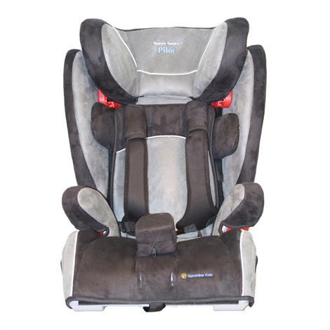 Snug Seat Pilot Car Seat