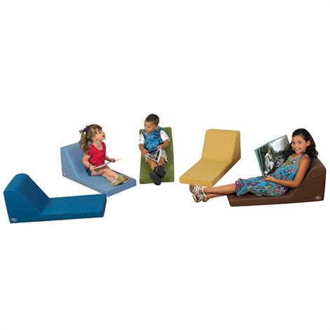 Childrens Factory Cozy Woodland Loungers Set