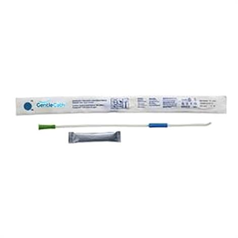 ConvaTec GentleCath Male Hydrophilic Urinary Catheter With Water Sachet and Insertion kit