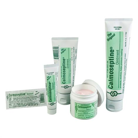 Buy Calmoseptine Moisture Barrier Ointment