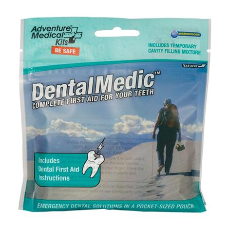 Buy Adventure Dental Medic First Aid Kit