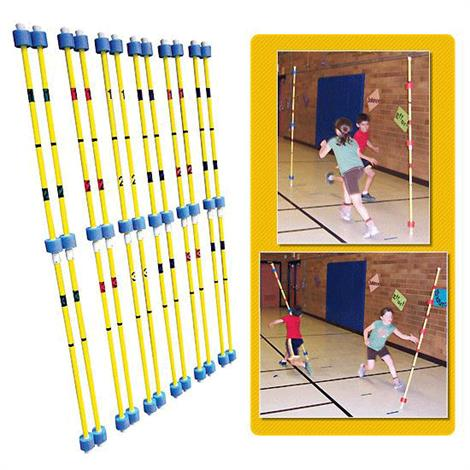 Buy Balancing Poles Game Set