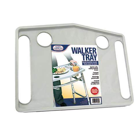 Complete Medical Universal Walker Tray