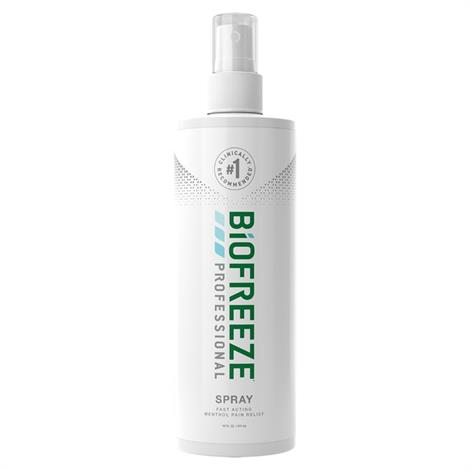 Buy Biofreeze Professional Pain Relieving Spray