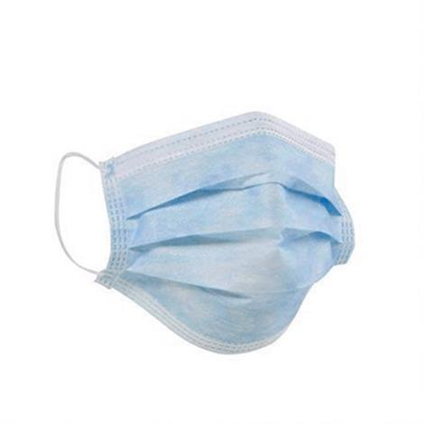 Buy Gen 3-Ply Protective Pleated Face Mask With Earloops