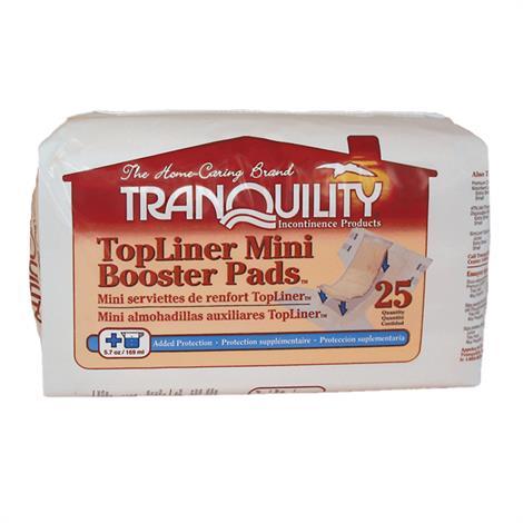Tranquility Topliner Mini Booster Pad