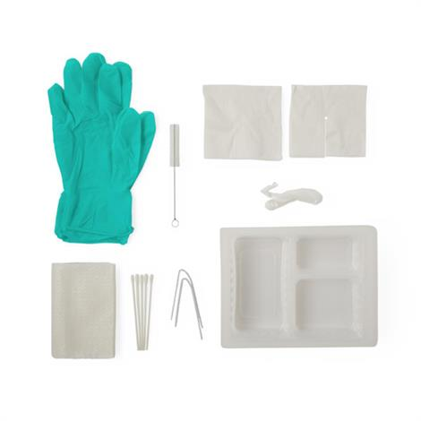 Buy Medline Tracheostomy Care and Cleaning Tray
