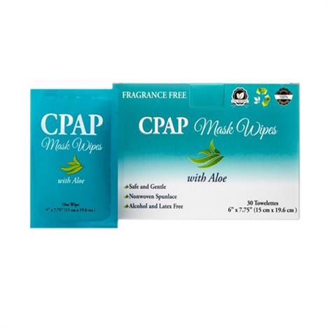 Buy 3B Medical CPAP Travel Wipes