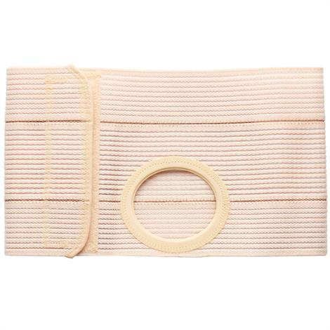 Buy Nu-Hope Nu-Form 7 Inches Left Sided Cool Comfort Elastic Ostomy Support Belt