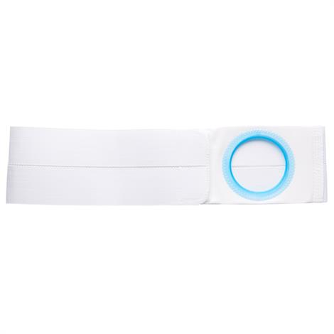 Buy Nu-Hope Original Flat Panel 6 Inches Left Sided Stoma Regular Elastic Ostomy Support Belt