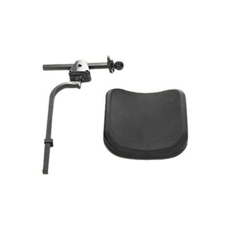 Invacare Curved Adjustable Headrest