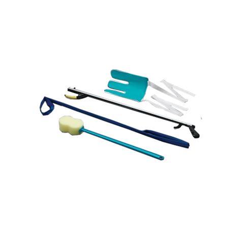 Sammons Preston Hip Kit 9 With 32 inch Reacher