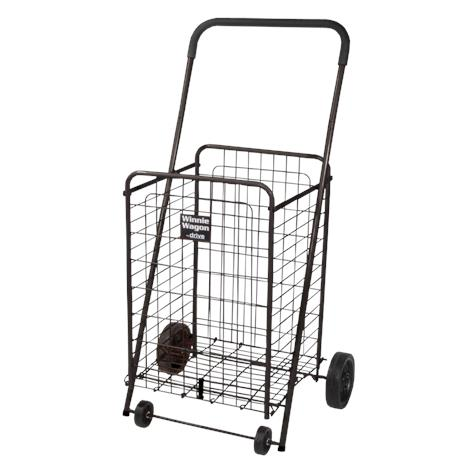Drive Winnie Wagon Utility Cart with Adjustable Handle Height