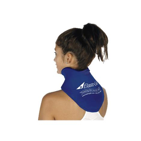 Southwest Elasto-Gel Cervical Collar For Hot And Cold Therapy