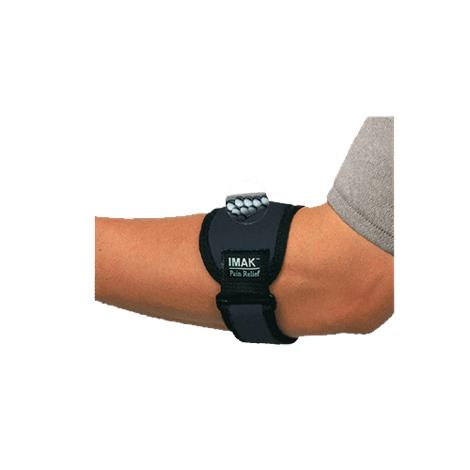 IMAK RSI Elbow Band With ErgoBeads Pressure Pad